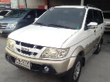 Photo 2005 Isuzu Crosswind