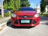 Photo Ford Focus 2013, Automatic