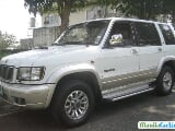 Photo Isuzu Trooper 2002