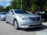 Photo Hyundai Sonata Automatic 2013