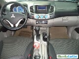 Photo Mitsubishi Strada Automatic 2007