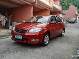 Photo Toyota Vios Manual 2005