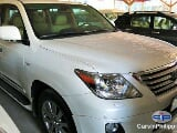 Photo Lexus LX