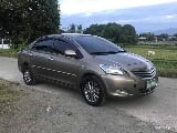 Photo Toyota Vios for Sale