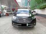 Photo 2014 cr-v 2. 4L 4x4 Top Of The Line