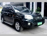 Photo 2005 Nissan Xtrail 250x 4x4 top of the line...
