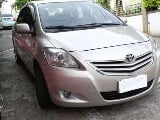 Photo Toyota Vios E 2011