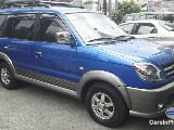 Photo Mitsubishi Adventure Manual 2011