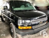 Photo 2013 GMC Savana Bulletproof Armor