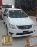 Photo 2014 Toyota INNOVA J Diesel Manual 85K ALL IN...