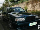 Photo 1997 volvo 850 t-5 wagon