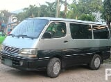 Photo Rush sale! Toyota hi-ace gl 2.0 (Local) - 2000...