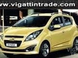 Photo Chevy Spark 1.0 Mt 2013 All In Best Deal