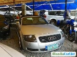Photo Audi Other Manual 2005