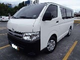 Photo 2014 Toyota Hiace Commuter MT