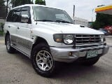 Photo Superfresh. Loaded. 2002 mitsubishi pajero...