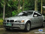 Photo BMW 3 Series Manual 2004