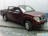 Photo Nissan Navara Automatic 2014