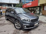 Photo Kia Carnival 2015 prestige
