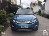 Photo 2012 Range Rover Evoque