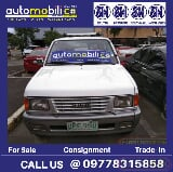 Photo 1997 Isuzu Highlander MT Diesel