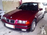 Photo Sale or swap Bmw e36 320i 1996