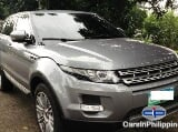 Photo Land Rover Range Rover Sport Automatic 2012