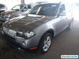 Photo BMW X Automatic 2008
