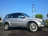 Photo 2005 toyota rav4 m/t