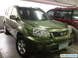 Photo Nissan X-Trail Automatic 2004