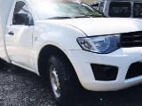 Photo Mitsubishi L200 2012 for sale