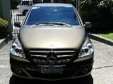 Photo 2011 Mercedes Benz b160