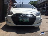 Photo Hyundai Accent Automatic