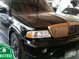 Photo Lincoln Navigator 2002 AT FOR SALE