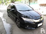 Photo 2015 Honda City VX Matic