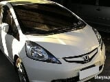 Photo Honda Jazz 2010