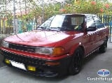 Photo Toyota Corolla Automatic 1990