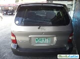Photo Kia Carnival Automatic 2001
