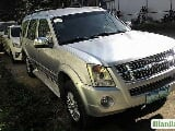 Photo Isuzu Other Automatic 2010