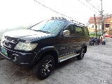 Photo Isuzu sportivo 2006