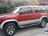 Photo Nissan Terrano Manual 1996