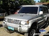 Photo Mitsubishi Pajero Automatic 2004