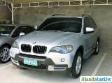 Photo BMW M Automatic 2007