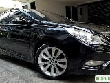 Photo Hyundai Sonata Automatic 2012