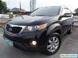 Photo Kia Sorento Automatic 2011