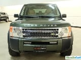 Photo Land Rover Range Rover Automatic 2006