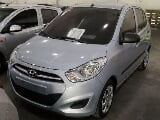 Photo Hyundai i10 Automatic 2013