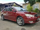 Photo 2003 Toyota Altis 1. 8G