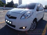 Photo 2010 Toyota Yaris G AT