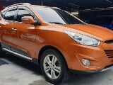 Photo Hyundai Tucson 2014 Acquired 4x4 Diesel Automatic